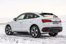 Audi Q5 Sportback 40 TDI quattro