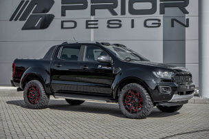 Bodykit f�r die Raptor-Optik am Ranger