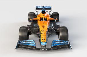 Darum fehlt der Mercedes-Stern auf dem McLaren