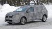 Erlkönig Dacia Logan MCV / Wagon