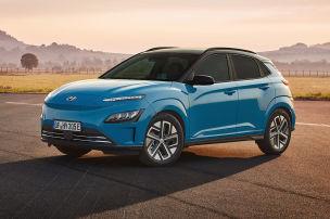 Hyundai Kona Elektro f�r 32 Euro leasen