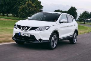 Nissan Qashqai: Gebrauchtwagen-Check