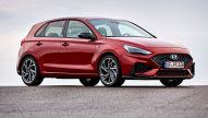 Hyundai i30 1.5 T-GDI (2021): Leasing