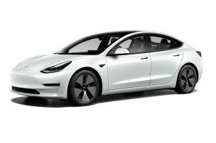 Tesla Model 3 f�r g�nstige 299 Euro leasen