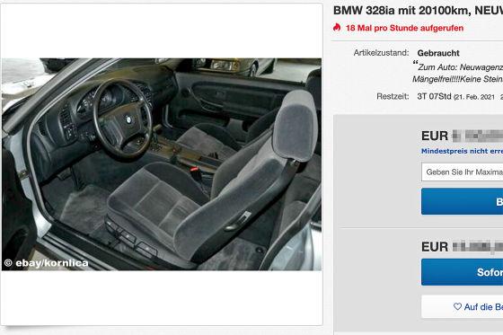 BMW 328ia