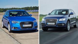Wie gut ist ein Audi als gebrauchter? Hier der Check!