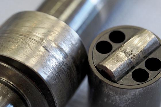 Diesel Reparatur