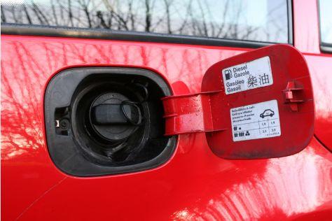 Zweitaktöl im Diesel