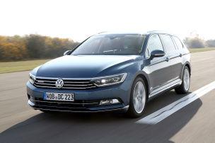 VW Passat: Gebrauchtwagen-Check