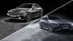 Mercedes C-Klasse Alt gegen Neu