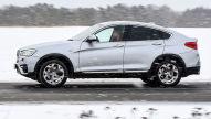 BMW X4: Gebrauchtwagen-Test