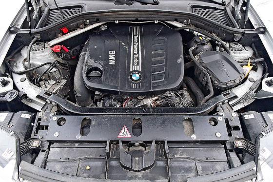 BMW X4 xDrive30d