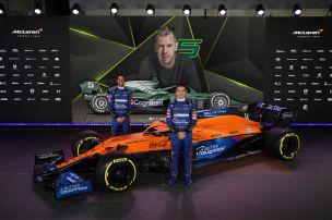 McLaren rechnet mit starkem Vettel als Gegner