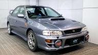 Subaru Impreza RB5 (1999)