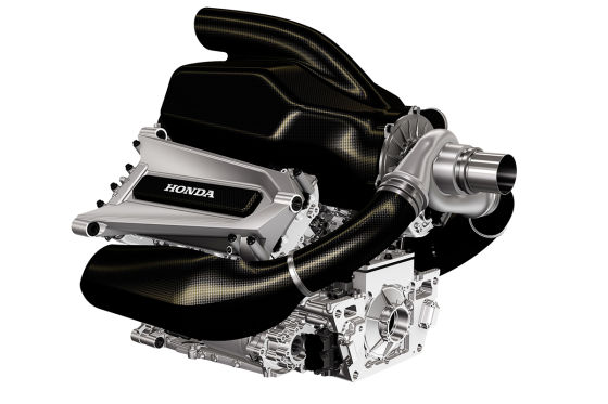 Wie Red Bull: Diese Teams bauten ihre Motoren selbst
