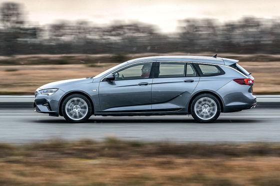Opel Insignia ST 2.0 DIT