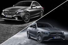 Das unterscheidet die neue Mercedes C-Klasse von ihrem Vorgänger