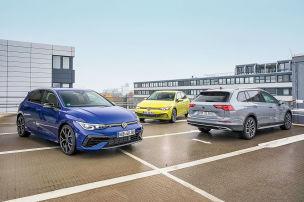 Gesucht: Der beste VW Golf f�r Sie