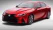 Neuer Lexus IS500 Performance mit V8-Sauger als M3-Gegner für die USA