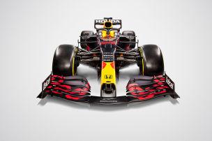 Verleiht dieser Red Bull Verstappen Fl�gel?
