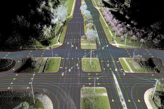 So wichtig ist die LiDAR-Technik beim autonomen Fahren!