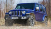 Jeep Wrangler 2.2 L CRDi unlimited