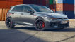 VW Golf 8 GTI Clubsport 45 (2021)