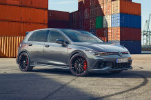 VW Golf 8 GTI Clubsport 45