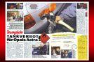 Kopie von: 35 Jahre AUTO BILD - Opel Astra 1995