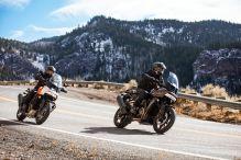 Jetzt kommt der Gegenangriff von Harley-Davidson auf BMW