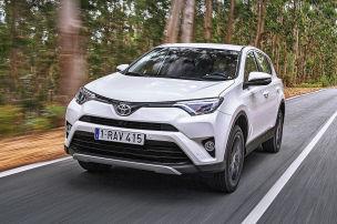 Toyota RAV4: Gebrauchtwagen-Check
