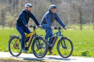 All-Terrain-E-Bikes