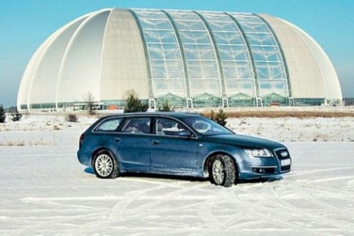Audi A6 Avant 2.7 TDI im 100.000-km-Dauertest