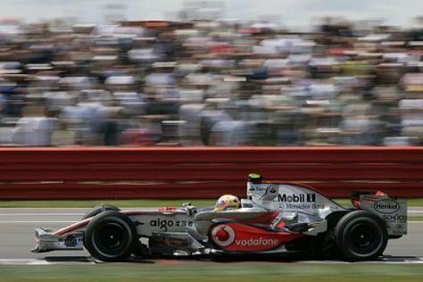 Formel-1-Gewinnspiel