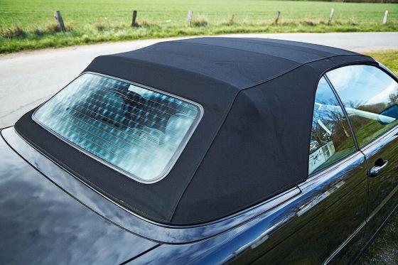 BMW 3er-Cabrio