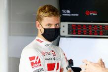 Formel 1: Mick Schumacher Kommentar