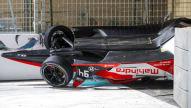 Formel E: Auftakt in Riad