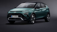 Neues Mini-SUV von Hyundai
