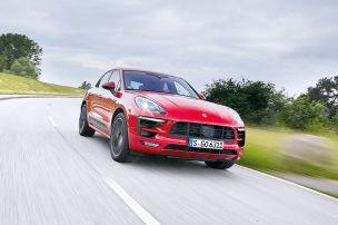 Porsche Macan: Gebrauchtwagen-Check