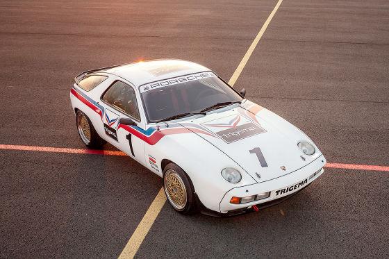 Der Gran Turismo bot alles, was damals gut und teuer war.