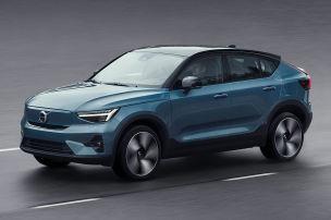 Volvo bringt einen Tesla-Gegner