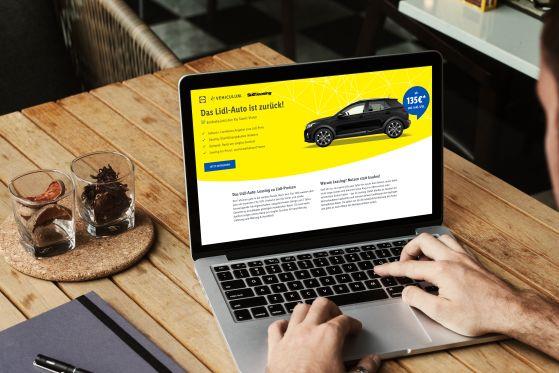Twingo, Clio und Stonic im Angebot