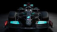 Formel 1: Mercedes F1 W12