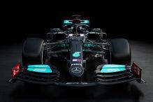 Formel 1: Mercedes W12