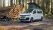 Neues Reisemobil von Opel: Zafira Crosscamp Lite
