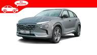 Hyundai Nexo im Auto-Abo