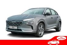 Hyundai Nexo Premium      Auto Abo All Inclusive