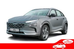 Brennstoffzellen-SUV im Auto-Abo testen