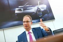 Opel-Chef Lohscheller im Interview