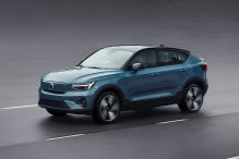 So wird das neue SUV von Volvo